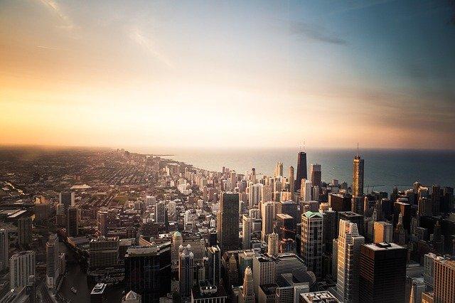 Polska społeczność w Chicago